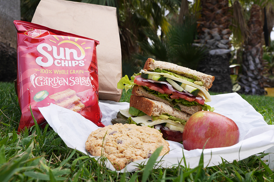29 Palms Inn Picnic Lunches - Perfect for your day trip to Joshua Tree National Park