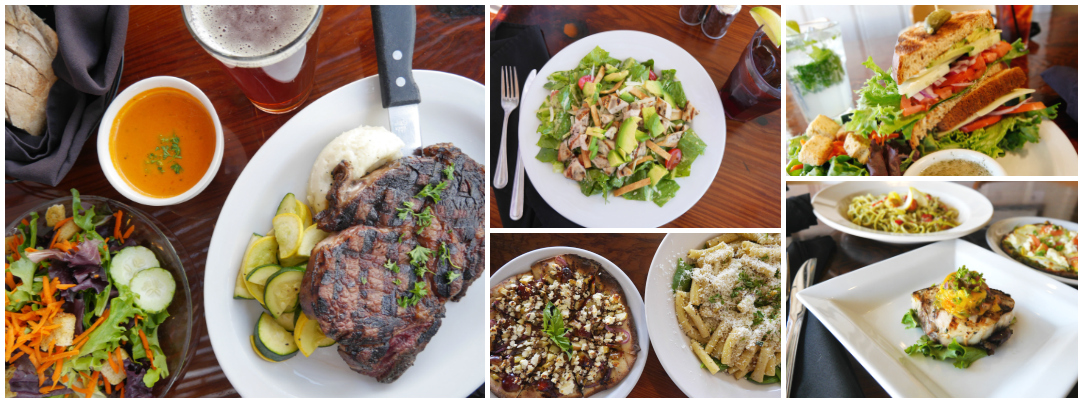 29 Palms Inn Restaurant - Fresh steaks and seafood, daily pizza, pasta and fish specials